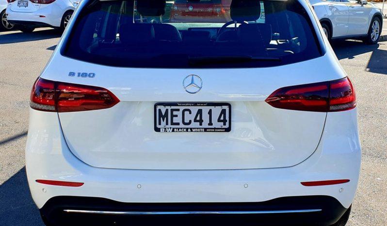 2019 Mercedes-Benz B180 Hatchback – NZ New full