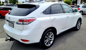 2015 Lexus RX350 LIMITED 4WD 3.5P full