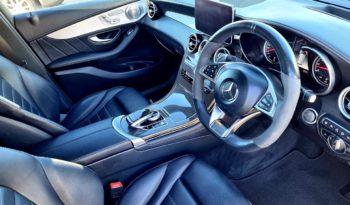 2017 Mercedes-Benz GLC 43 AMG 3.0 Bi-Turbo full