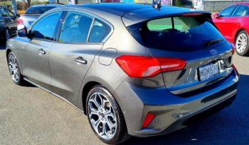 2020 Ford Focus TITANIUM 1.5P/8AT full