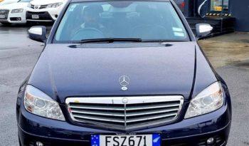 2011 Mercedes-Benz C 220 CDi Classic NZ New full