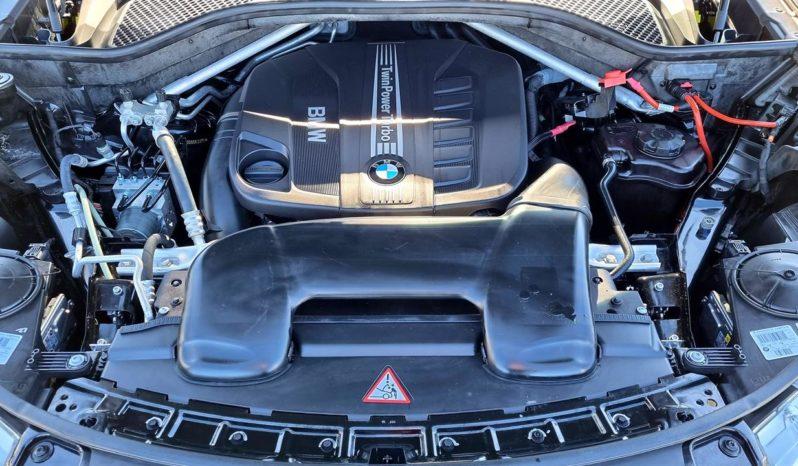 2014 BMW X5 30D XDRIVE  7 Seater full